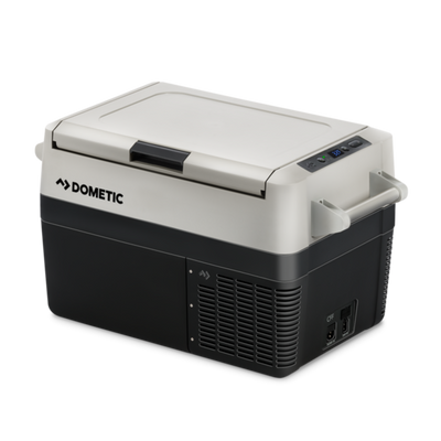 Dometic CFF 35 Electric Cooler-Truck Brigade