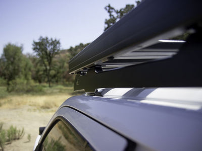 Front Runner Outfitters Slimline II Roof Rack Kit - Ford F150 (2009-2019)-Truck Brigade