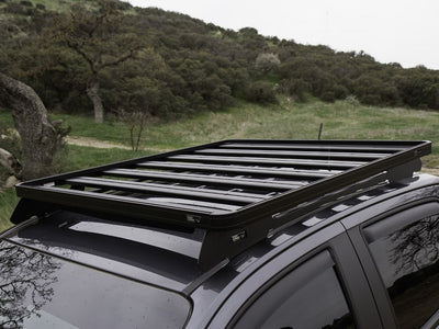 Front Runner Outfitters Slimline II Roof Rack Kit - GMC Canyon (2015-2019)-Truck Brigade