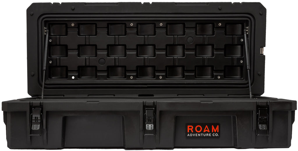ROAM Adventure Co. Rugged Case 95L-Truck Brigade