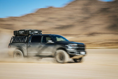 Leitner Designs Active Cargo System FORGED - RAM Truck 1500 (2009-2020)-Truck Brigade