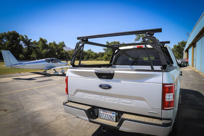 Leitner Designs Active Cargo System FORGED - Toyota Tacoma (2005-2015)-Truck Brigade