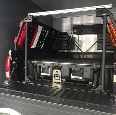 Leitner Designs Active Cargo System - Toyota Tacoma (2005-2015)-Truck Brigade