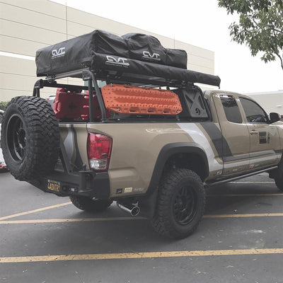 Leitner Designs Awning Mount Kit-Truck Brigade
