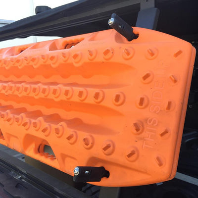 Leitner Designs Maxtrax Mounting Plate-Truck Brigade