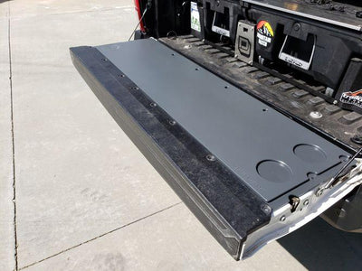 Mountain Hatch Tailgate Insert - Toyota Tacoma (2005-2021)-Truck Brigade