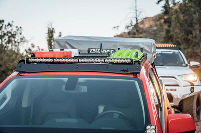 PrinSu Roof Rack - Chevy Colorado (2015-2020)-Truck Brigade