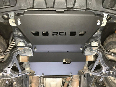 RCI Offroad Engine Skid Plate - Ford F150 (2015-2020)-Truck Brigade