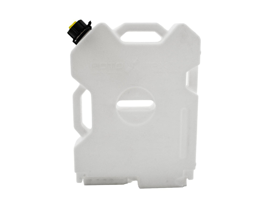 RotoPaX 2 Gallon Water Container-Truck Brigade