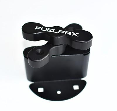 RotoPaX FuelpaX Deluxe Pack Mount-Truck Brigade
