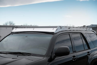 Sherpa Equipment Co. The Princeton Roof Rack - Toyota 4Runner (2003-2009)-Truck Brigade
