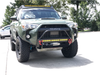 Southern Style OffRoad Slimline Hybrid Front Bumper - Toyota 4Runner (2014-2020)-Truck Brigade