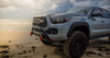Southern Style OffRoad Slimline Hybrid Front Bumper - Toyota Tacoma (2016-2020)-Truck Brigade