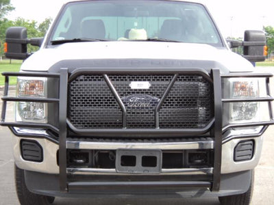 Steelcraft HD Grill Guard - Ford F250/F350/F450 (2017-2019)-Truck Brigade