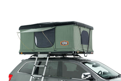 Thule Tepui HyBox Roof Top Tent-Truck Brigade