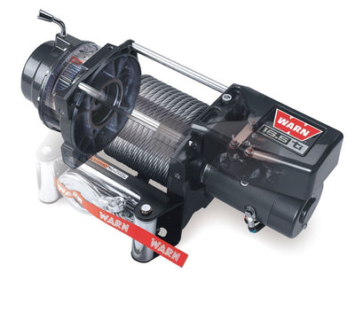 Warn Heavyweight Series 16.5ti-S Winch-Truck Brigade