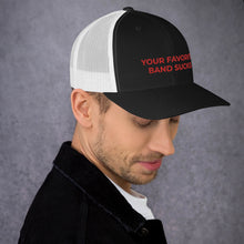 Load image into Gallery viewer, YFBS Trucker Cap