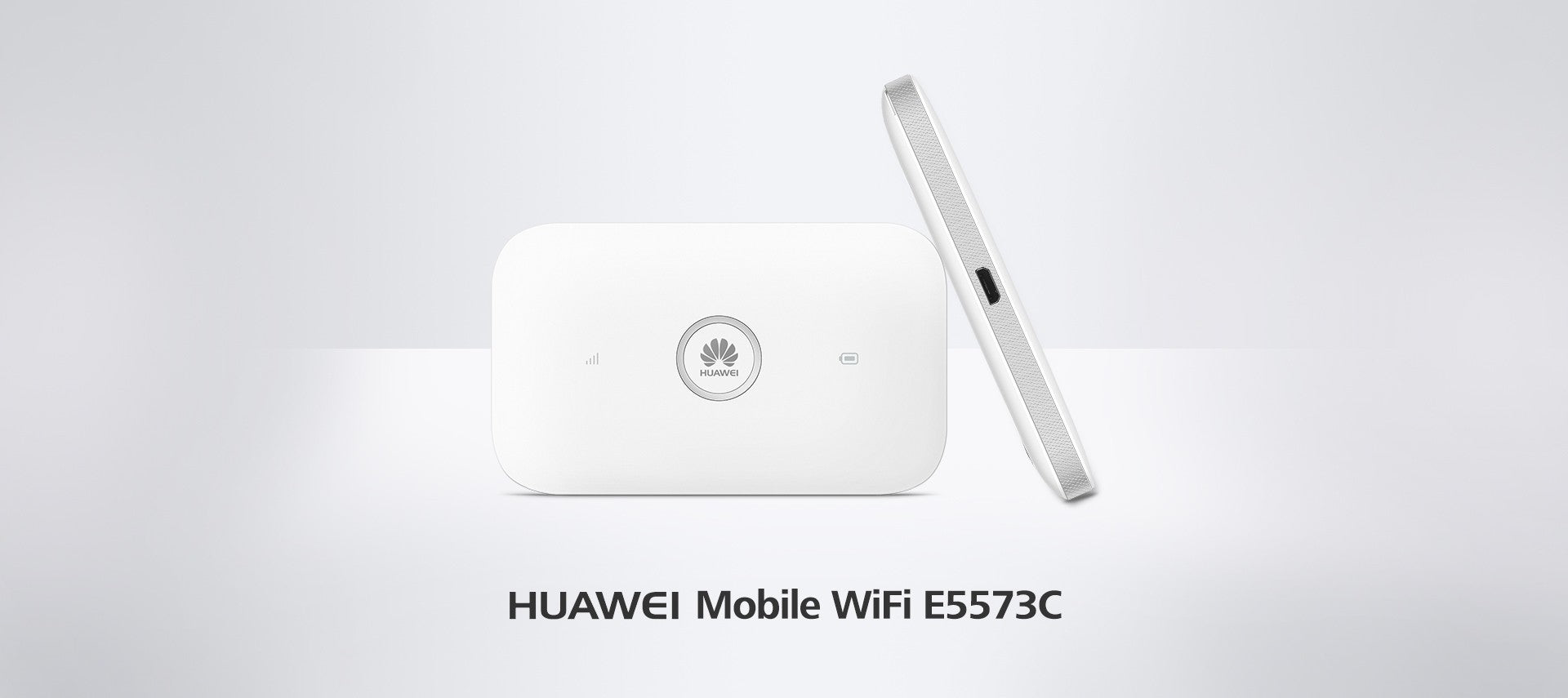 Huawei LTE Mobile WiFi device CAT4  Bulit-in antenna | E5573C