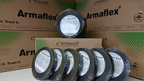 Original Armaflex Klebeband Tape 15m x 50mm x 3mm - CamperClan Shop