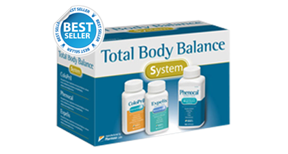 Total Body Balance System