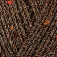 Hayfield Bonus Aran Tweed 624 Chestnut