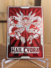 Load image into Gallery viewer, Hail Cydra