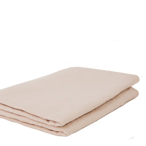 carlotta + gee - standard pillowslip set - blush