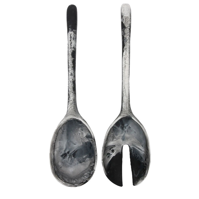 dinosaur designs stone servers - black marble