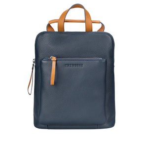 the horse the mini backpack - navy