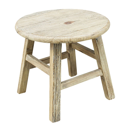 occasional table - elm