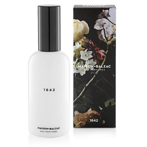 maison balzac scented waters - 1642