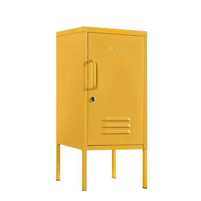 mustard made locker - 'the shorty' mustard