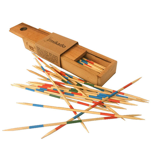 pick up sticks by planet finska