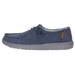 Wendy Chambray Navy