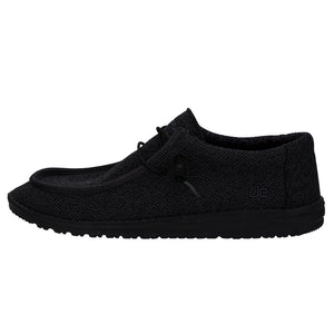 Wally Sox Micro Total Black