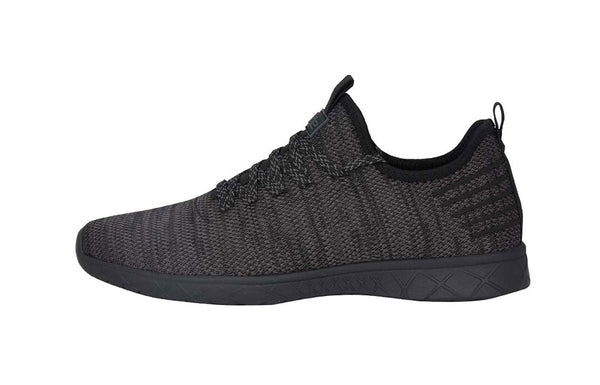Levante Knit Jet Black