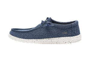 Wally Sox Micro Steel Blue