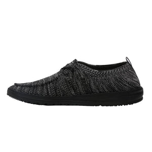 Wendy Knit Jet Black