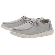 Wendy Chambray Light Grey