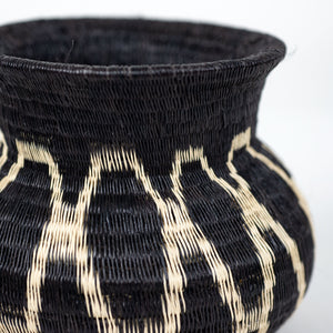 colombian basketry of the wounaan