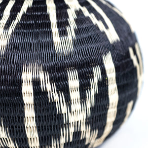 Colombian handwoven basket