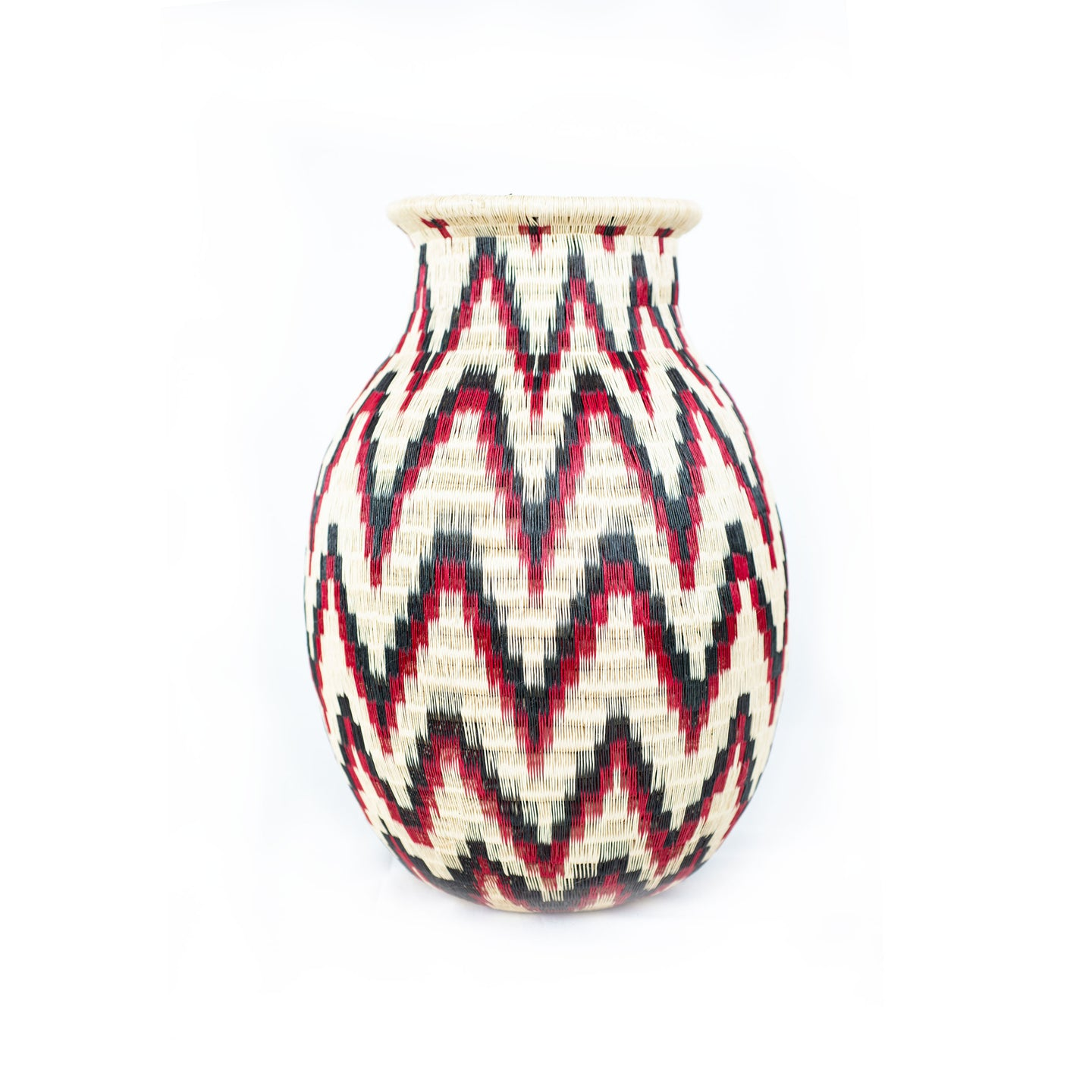 werregue decorative basket