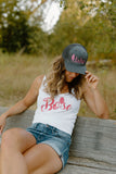 Boise Tree Ladies Tank