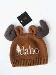 Idaho Tree Small Fry Moose Beanie