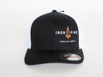 Iron Pine Modern Idaho Outfitters Flex fit