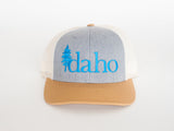 Idaho Tree 3 Colorway Snapback