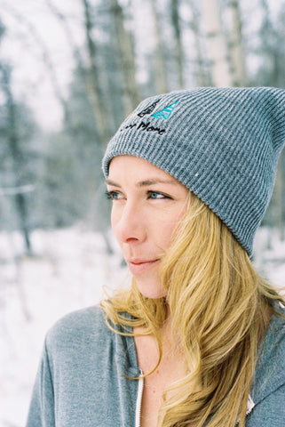 Iron Pine Explore More Modern Idaho Pines Beanie