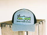 Iron Pine Bull Trout Two-Color
