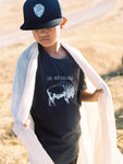 Where the Wild Things Are - Vintage/Smoke Kids Buffalo