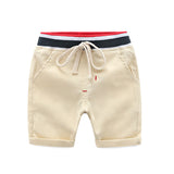 100% cotton  baby boys shorts.